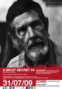 a bruit secret [concerts] #4