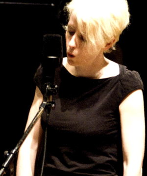 a bruit secret [concerts] jennifer walshe & ensemble]h[iatus