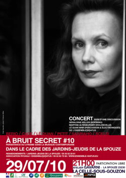 a bruit secret [concerts] #10
