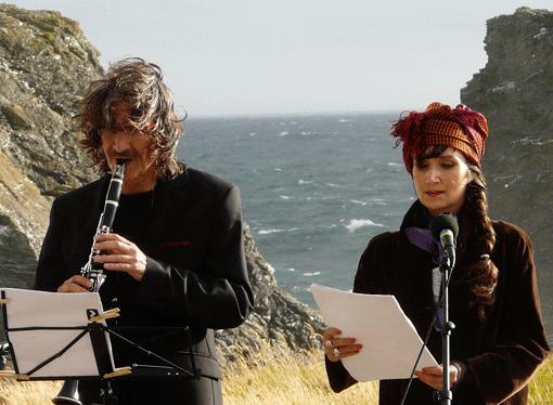 Armand Angster & Françoise Kugler