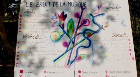 LBDLM No.5 - Les Ateliers du Bruit