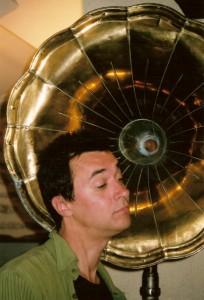 J-Kristoff - Hommage à Edison - Web