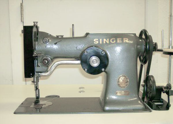 Machine Singer